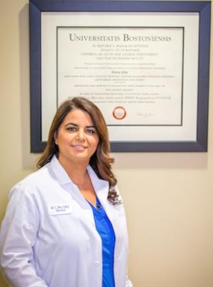 Dr. Entela Cika